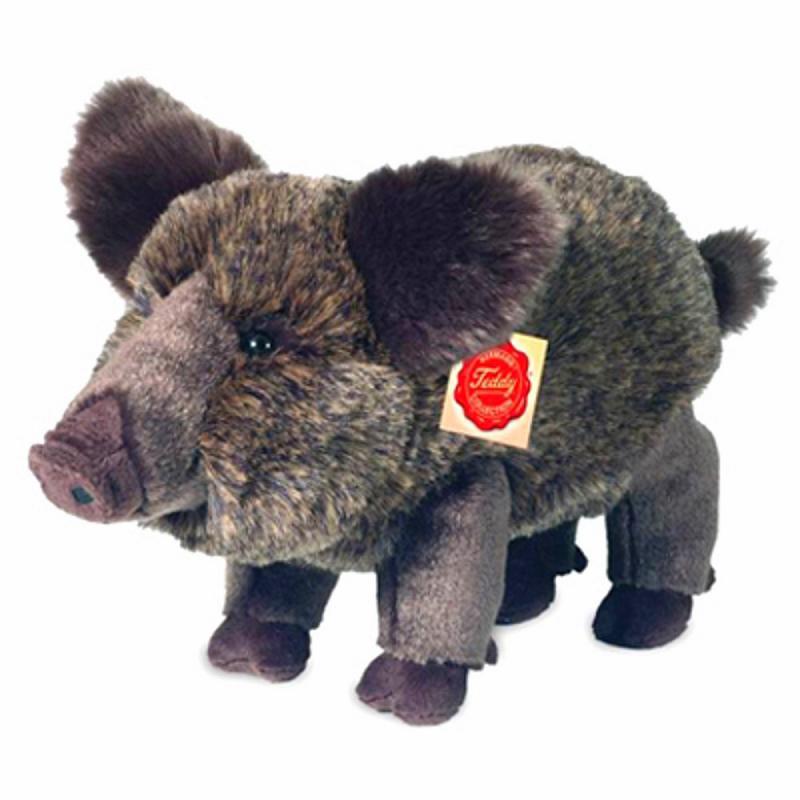 Wildschwein 30cm Hermann Teddy Collection