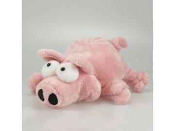 Poopsy Plüsch Schwein 16 cm