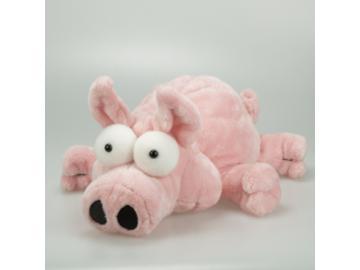 Poopsy, Plüschschwein 25 cm