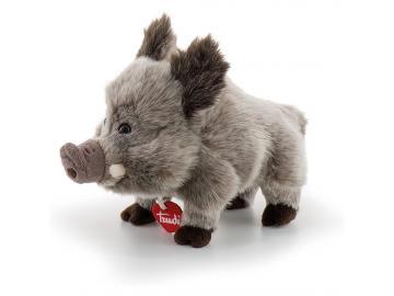Wildschwein Levante  H 19 cm Trudi Plüsch