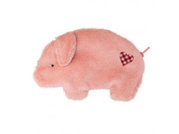 Schmuse-Knister-Tierchen Schweinchen