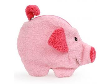 Portmonee Schweinchen
