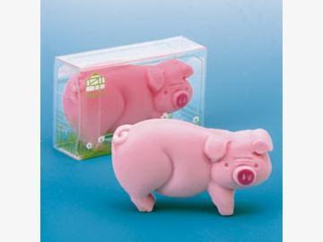 Seife Schweinchen
