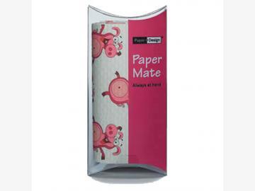 Designer Toilettenpapier Schweinchen Minirolle Topi