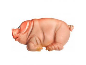 Schlachtschwein 3 kg !!!! 33cm. Edelmarzipan. Liebenzeller.