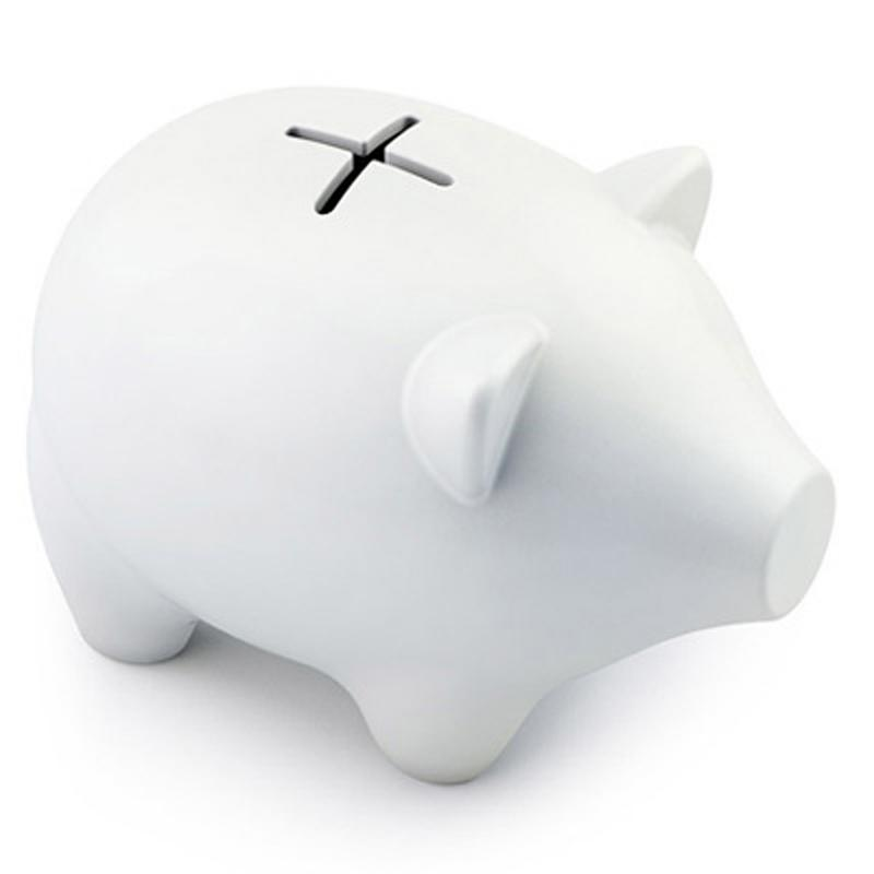 Plus Pig Money Box . Sparschwein . Copilcus . Kunststoff . SALE