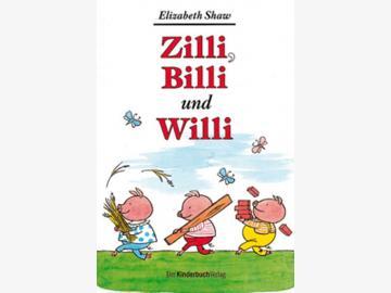 Zilli, Billi und Willi E. Shaw ab 4 J.