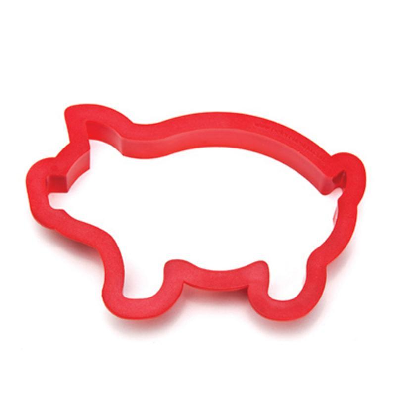 Party Animal Schwein. Sandwich Ausstechform