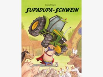 Supadupa-Schwein D. Napp ab 4 J.