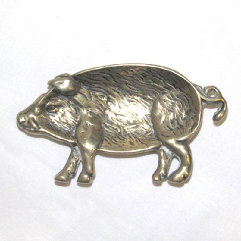Teller.Schale Schwein Sehr gut erhalten! EINZELSTÜCK!