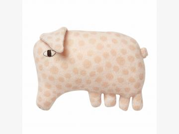 Lammfell Ferkel GUS . Schweinchen aus UK