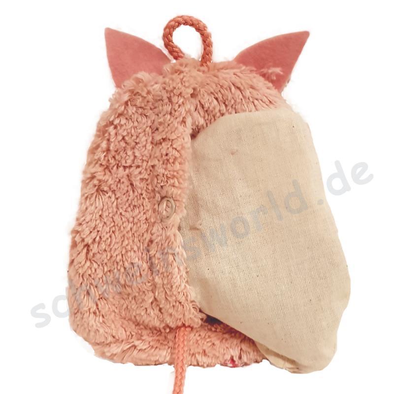 Minikissen Schweinchen mit Kernfüllungen Pat & Patty