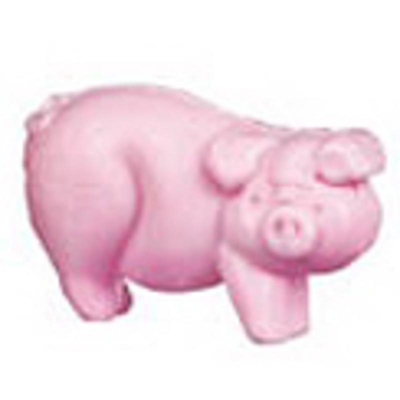 Seife Schweinchen. mini. 6er-Set