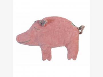 Wärmekissen Schwein versch. Kernfüllungen Pat & Patty