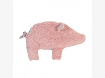 Wärmekissen rosa Schwein versch. Kernfüllungen Pat & Patty