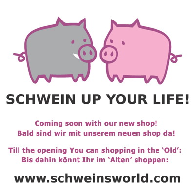 Schweinsworld-Der Shop für SchweineFans